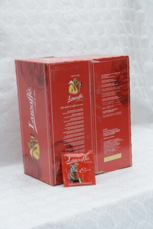 ESE pods Lucaffe Exquisit