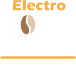 Electro & Coffee Logo
